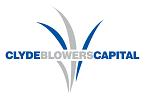 Clyde blowers logo small
